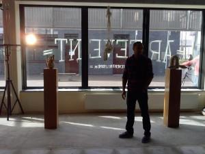 Art Event Helmond, expositie voor jonge kunstenaars